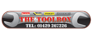 Dealer Icon: The Toolbox