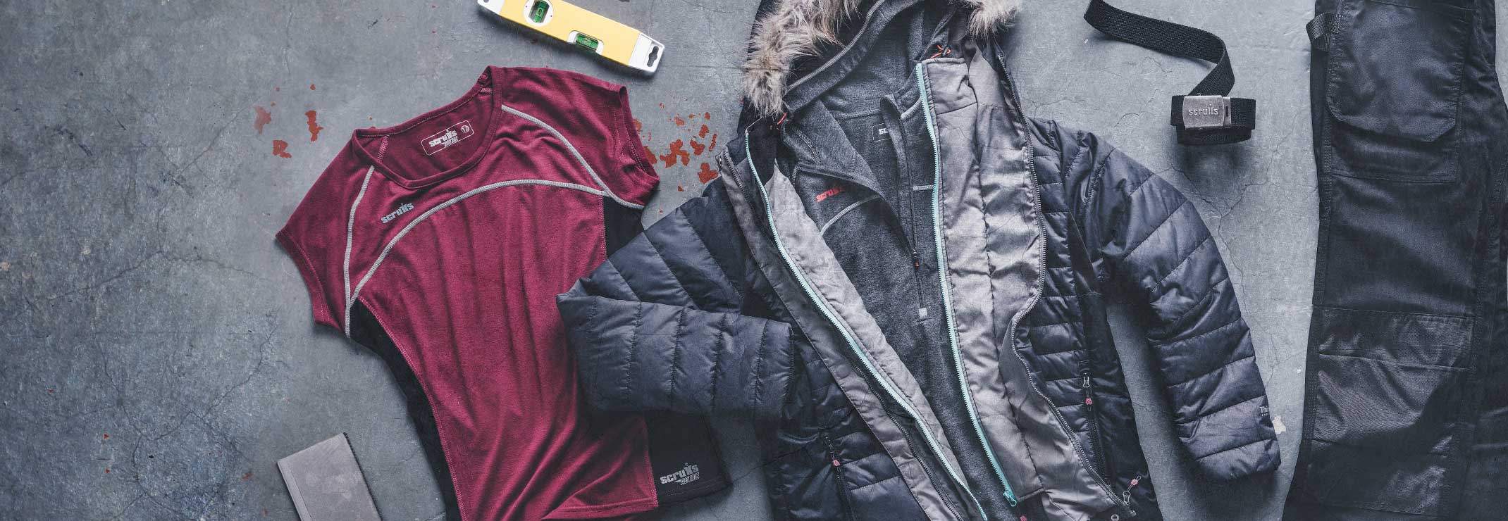 Scruffs  FULL WOMEN'S RANGE